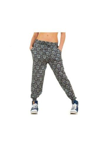 Best Fashion Damen Hosen der besten Mode - Schwarz