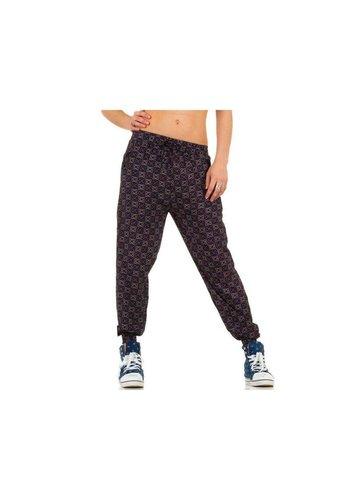 Best Fashion Pantalons pour dames de la meilleure mode - multi