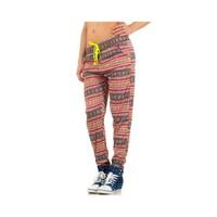 Pantalons pour dames de la meilleure mode - Jaune