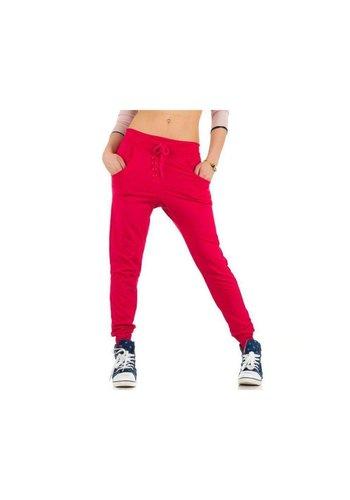 Neckermann Damen Hosen der Mädchen Generation - Pink