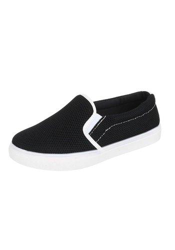 LADY Chaussures pour femmes -Noir