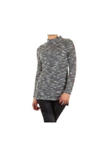 Neckermann Dames pullover - wit