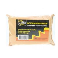 Car Schwamm CLEAN Soap bereit 11x7x3,5cm