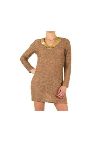 Neckermann Damenkleid - beige