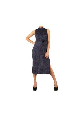 Neckermann Dames jurk - violet