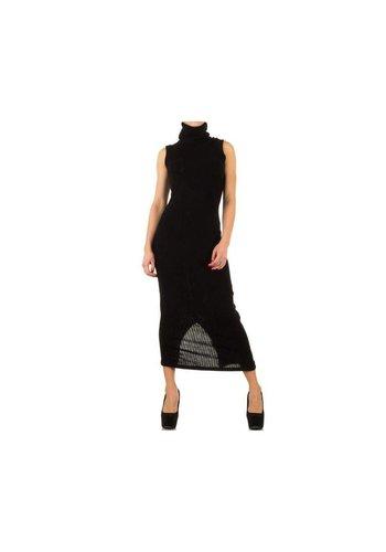 EMMA&ASHLEY Dames jurk van Emma&Ashley Gr. one size - zwart