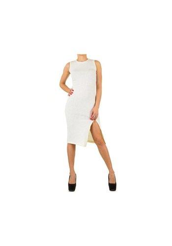 EMMA&ASHLEY Damen Kleid von Emma&Ashley Gr. one size - beige²