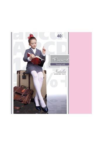 Fiore Kinder Panty Van Fiore- Roze