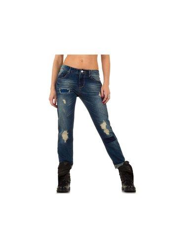 Laulia Laulia ladies jeans - bleu