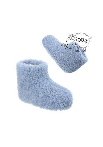 Neckermann Kinder pantoffel - blauw