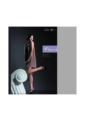 Fiore Damen Strumpfhose von Fiore - grey
