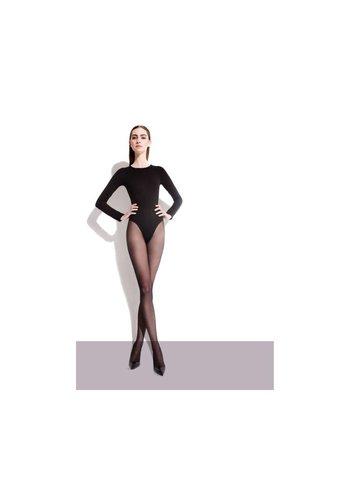 Fiore Damen Strumpfhose von Fiore - black