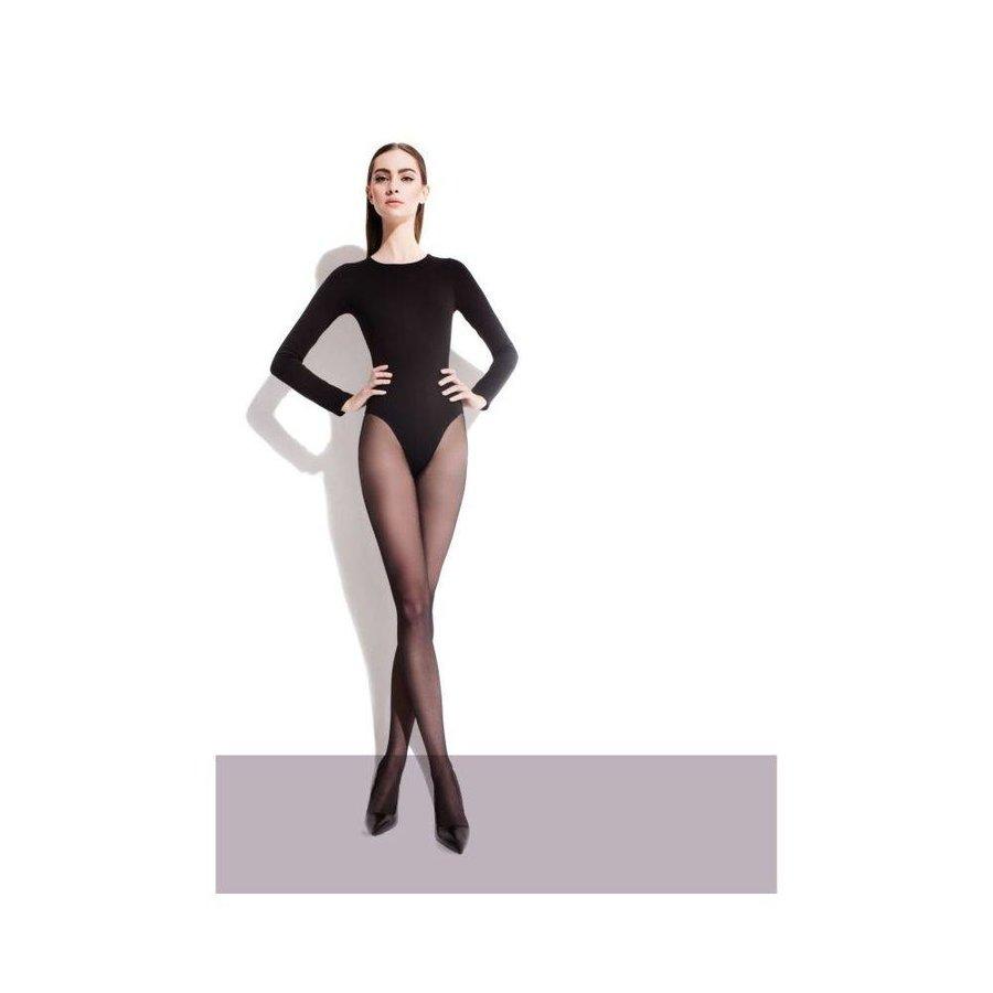 Damen Strumpfhose von Fiore - black
