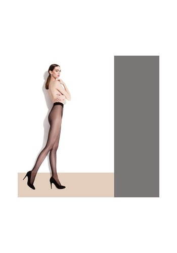 Fiore Damen Strumpfhose von Fiore - steel