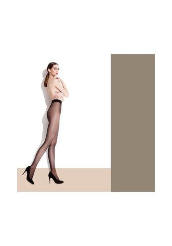Fiore Dames Panty van Fiore  - cappucino