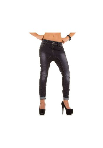 Simply Chic Damen Jeans von Simply Chic - grey