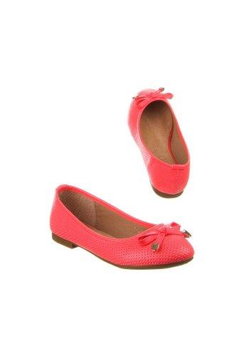 JILI Kinder Ballerinas - rosa