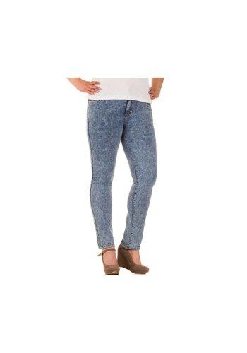 Neckermann Ladies Jeans - bleu