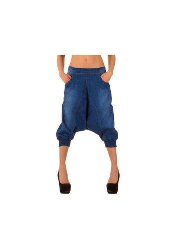 Neckermann Jeans Dames - bleu