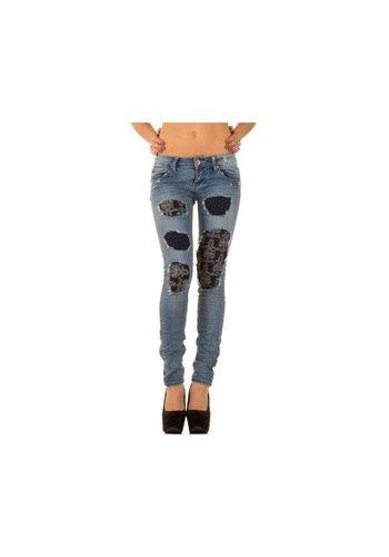 Neckermann Damen Jeans - blue²