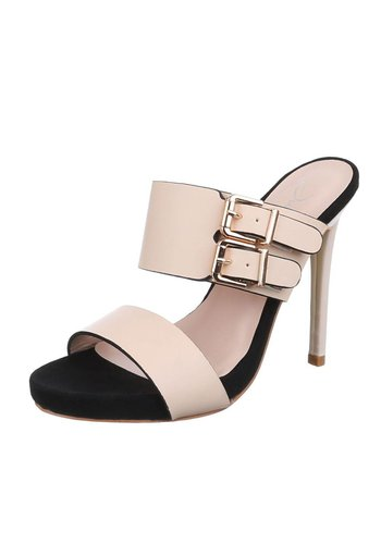Neckermann Damen Sandaletten - pink