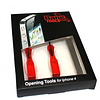 Neckermann IPhone 4 / 4S Reparatursatz
