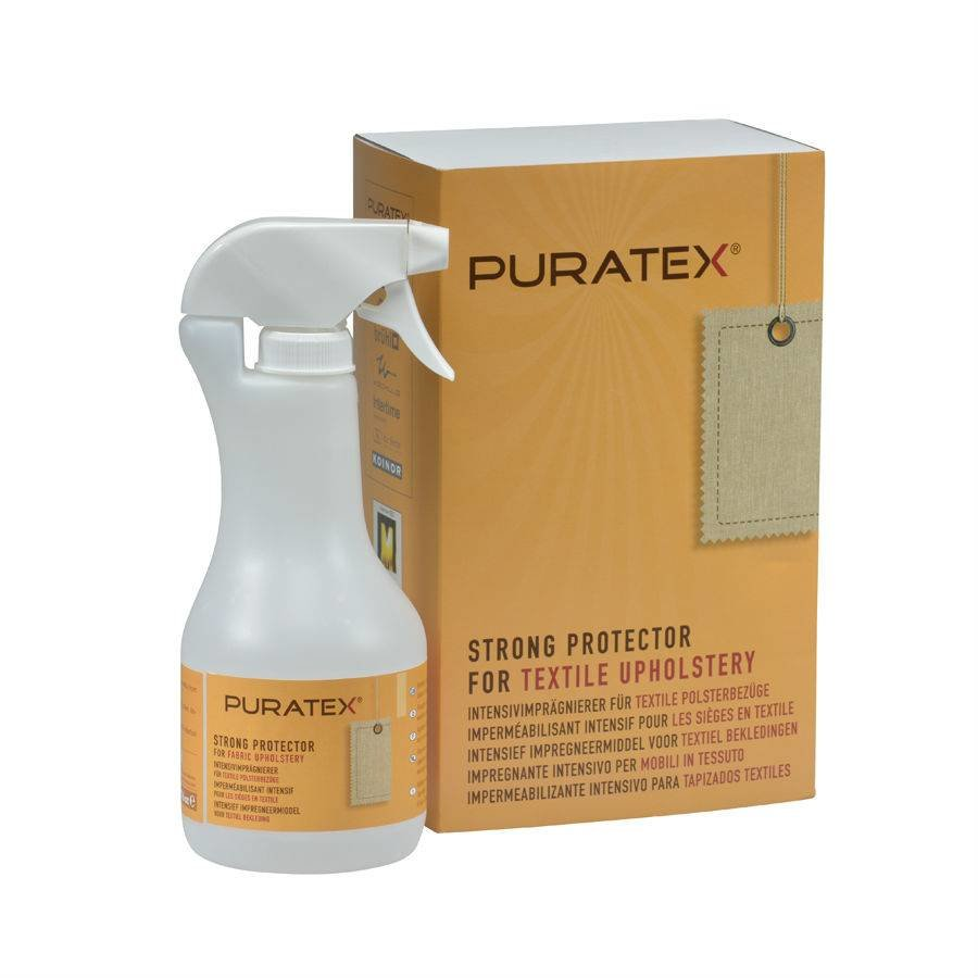 Puratex Anti-verkleuring impregnatie voor textiel 500ml