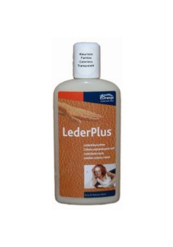 Oranje furniture care Ledercreme 150 ml