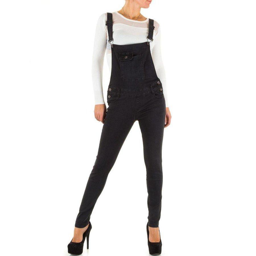 Damen Jeans von Miss Bonn - DK.grey
