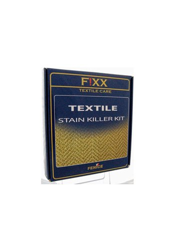 FiXX  Textile cleaner set