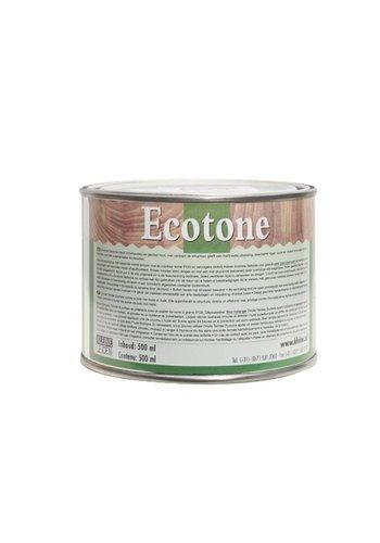 Neckermann Ecotone beitsolie voor hout 500 ml