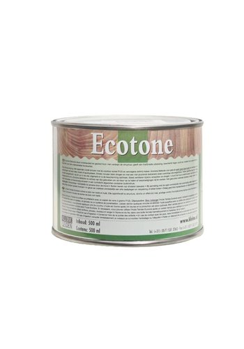 Neckermann Ecotone Rübenöl für Holz 500 ml