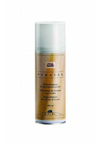 Puratex Vettige spray voor meubeltextiel 200 ml