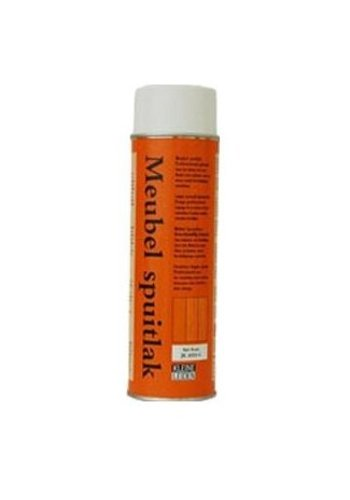Oranje furniture care Möbelsprühfarbe 500 ml