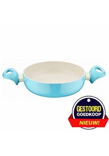 Falez Mini-braadpan met keramische coating
