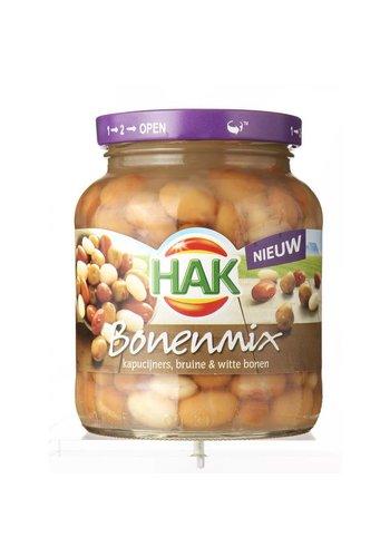 Hak Bonenmix 370 g