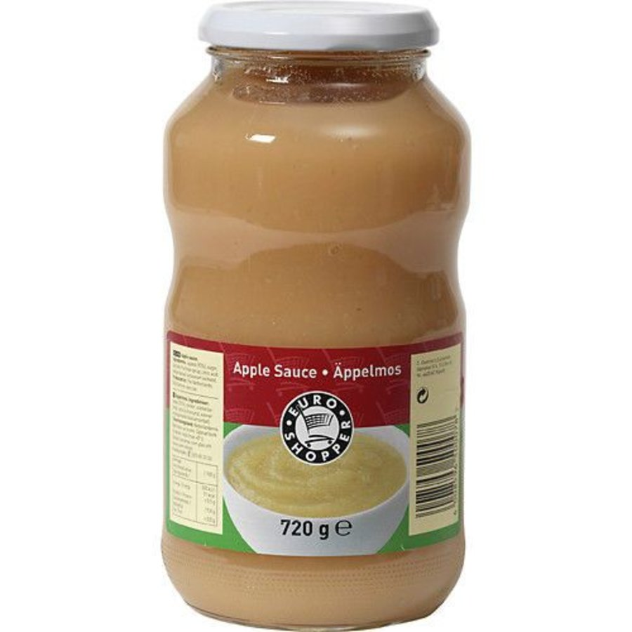 Apfel-Suppe-Topf 720 g