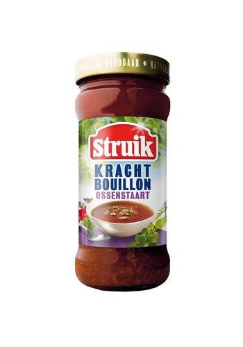 Struik Krachtbouillon ossenstaart 350 ml