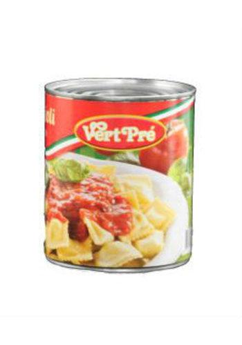 Vert Pré Ravioli à la sauce tomate 800 g