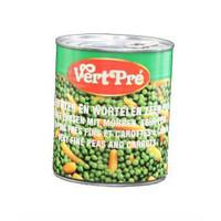 Beetwarts und Karotten sehr fein 850 ml