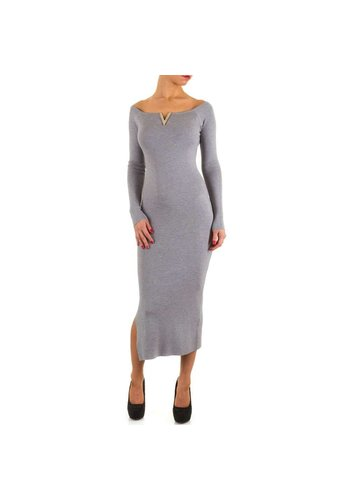 MOEWY Robe pour femmes de Moewy Gr. Taille unique - gris