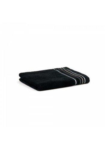 Zest Badlaken Zest 70x140 cm streep-zwart