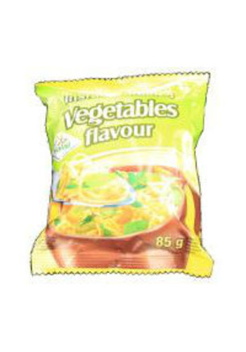 Neckermann Noodles groente halal - 85g