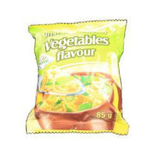 Neckermann Noodles groente halal 85g