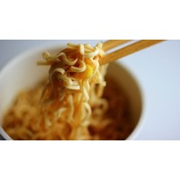 Noodles rund halal 85g