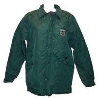 Klassische Polo-Jacke