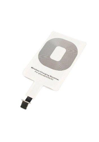 Neckermann Récepteur sans fil Qi - iPhone 5 / 5s / 5c