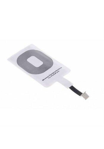 Neckermann Qi drahtloser Empfänger iPhone 6 plus