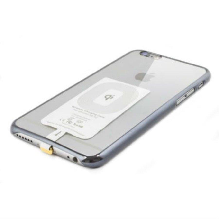 Qi drahtloser Empfänger iPhone 6 plus