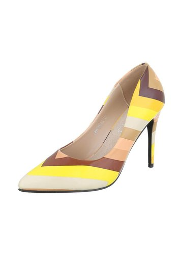 Neckermann Dames Pumps - beige
